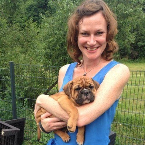House Sitter Provider Nadine S's Profile Picture