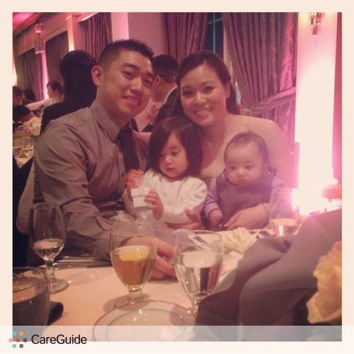 Child Care Provider Tiffany Wong's Profile Picture