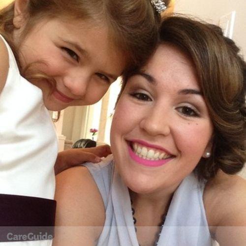 Canadian Nanny Provider Shannon Tessier's Profile Picture