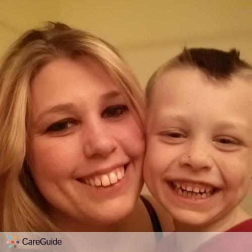 Child Care Provider Tasha Duke's Profile Picture