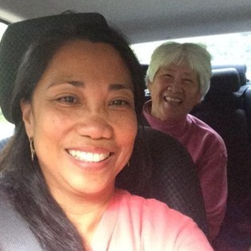 Elder Care Provider Annabelle Simpson's Profile Picture