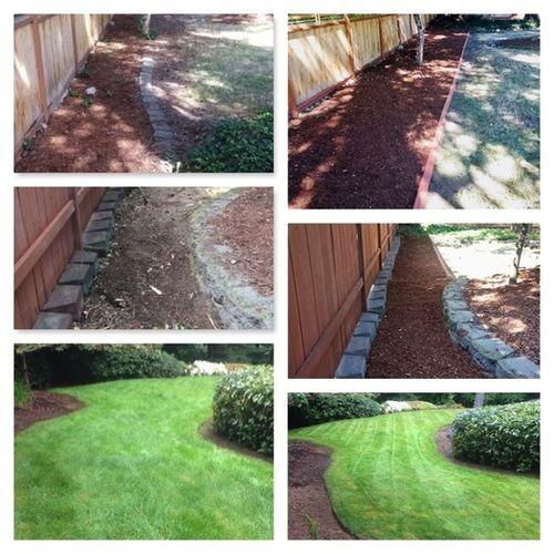 landscaping/lawn service (bothell/kirkland/Everett/lynwood/bellevue)