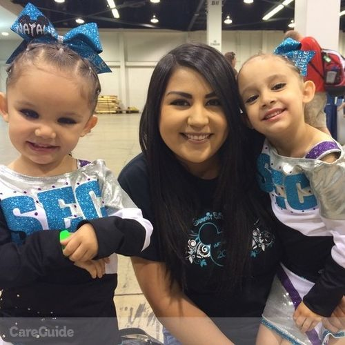 Child Care Provider Amy Zamudio's Profile Picture
