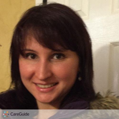 Housekeeper Provider Alla Kravchenko's Profile Picture