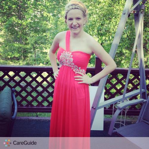 Child Care Provider Christina long's Profile Picture