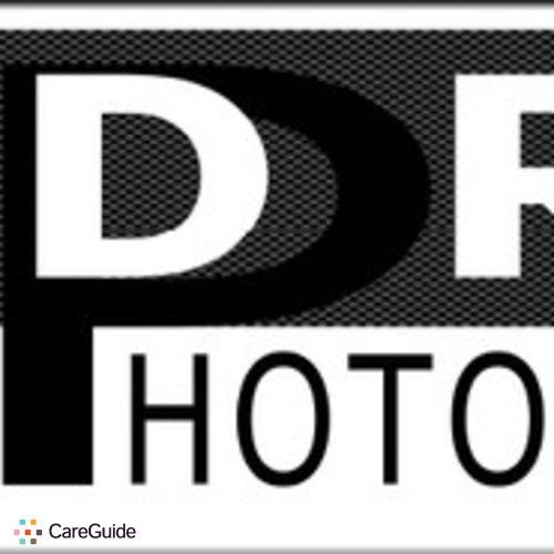 Videographer Provider Erick A's Profile Picture