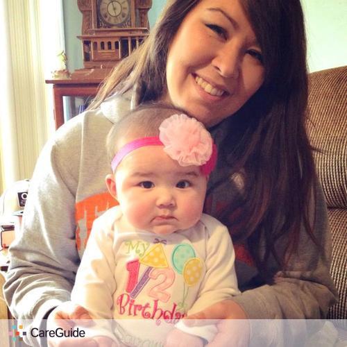 Child Care Job Paula L's Profile Picture