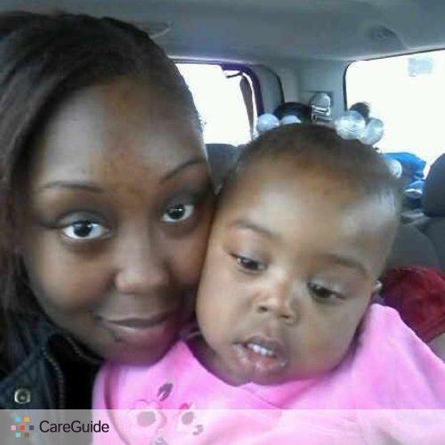 Child Care Provider Kenyatta Riley's Profile Picture