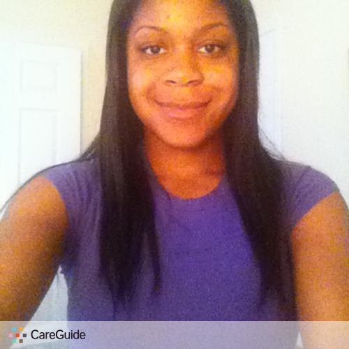 Child Care Provider Kristina Rountree's Profile Picture