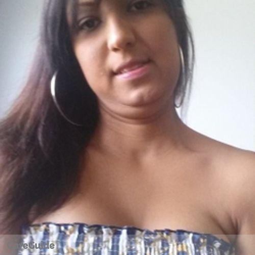 Canadian Nanny Provider Karla Saenz's Profile Picture