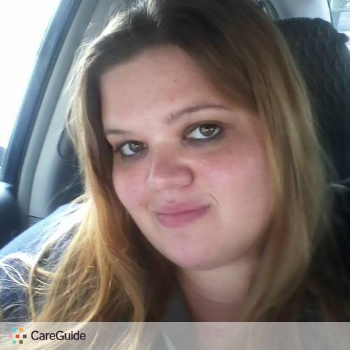 Child Care Provider Jessica Messer's Profile Picture
