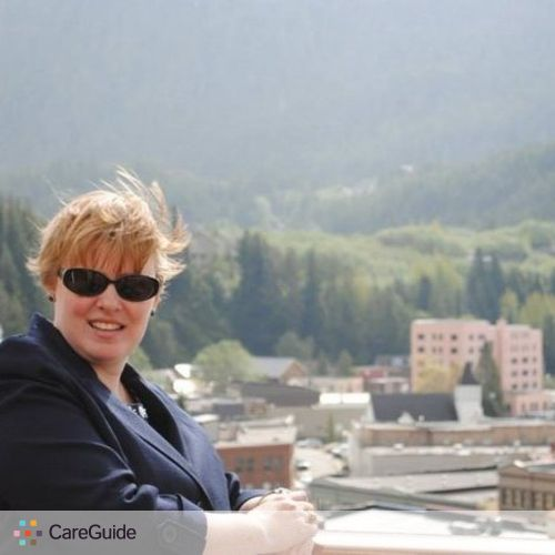 Pet Care Provider MacKenzie Schmidt's Profile Picture