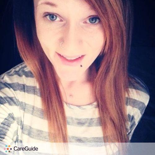 House Sitter Provider Danielle Delisle's Profile Picture