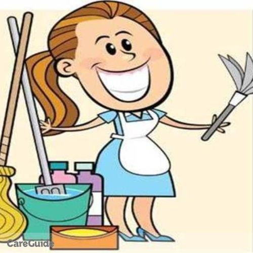 Housekeeper Provider Kathleen G's Profile Picture