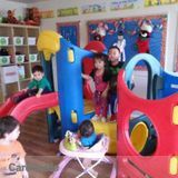 Experienced Childcare