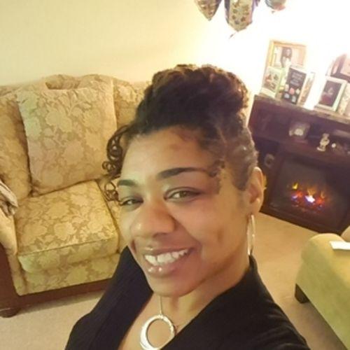 Housekeeper Provider Jaronda B's Profile Picture