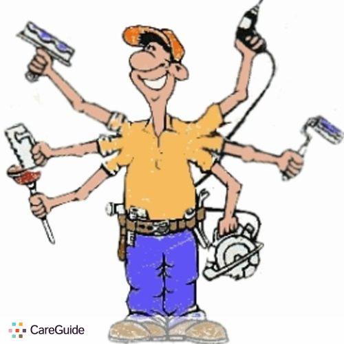 Handyman Provider Jared Bjorklund's Profile Picture