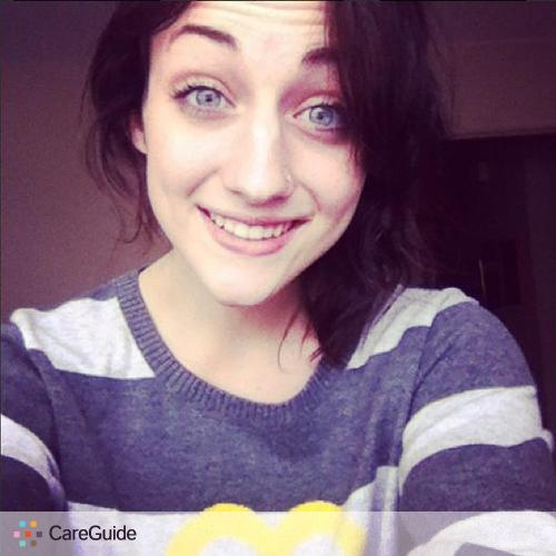 Child Care Provider Jessica Middleton's Profile Picture