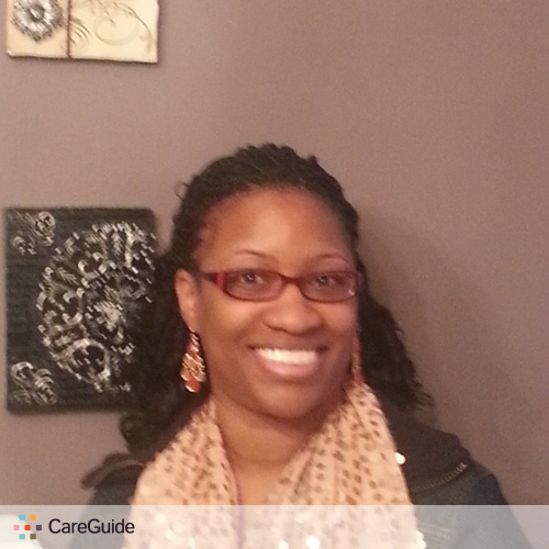 Child Care Provider Katrina Reeves's Profile Picture
