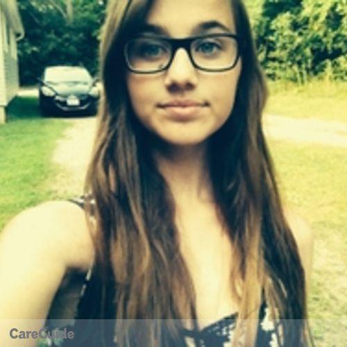 Canadian Nanny Provider Denise Schulze's Profile Picture