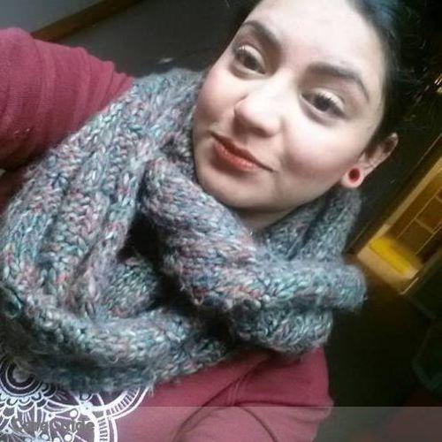Canadian Nanny Provider Maxiel Nieto's Profile Picture