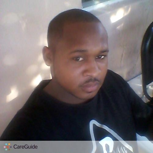 Painter Provider George W's Profile Picture