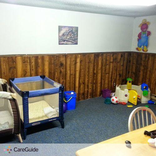 Child Care Provider Diane Malette's Profile Picture