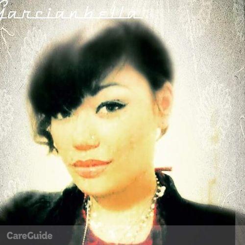 Canadian Nanny Provider Christabella Garcia's Profile Picture