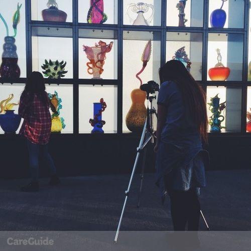 Videographer Provider Elizabeth Kim's Profile Picture