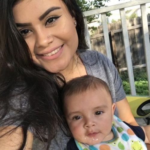 Child Care Provider Marissa Rivera's Profile Picture