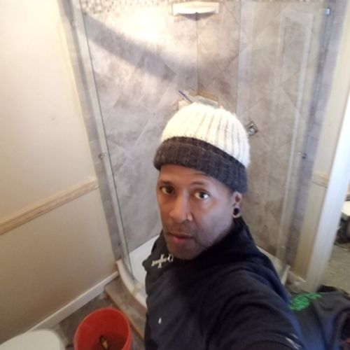 Handyman Provider Wesley Harvey Gallery Image 2
