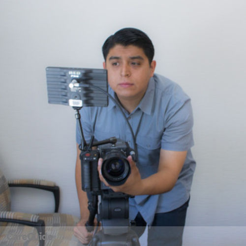 Videographer Provider Jose M's Profile Picture