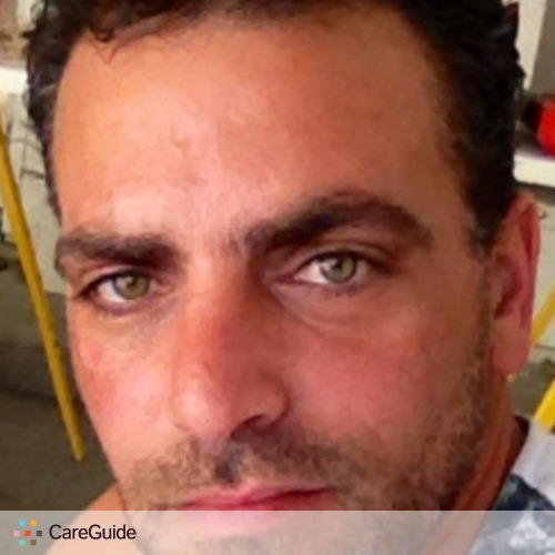 Handyman Provider Nabih A's Profile Picture