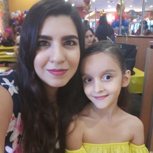 Child Care Provider Daniela Reyes's Profile Picture