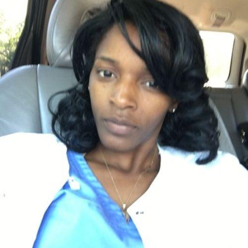 Elder Care Provider Shayna Ervin's Profile Picture