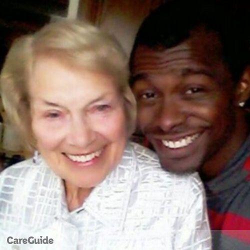 Elder Care Provider Antone Cook's Profile Picture