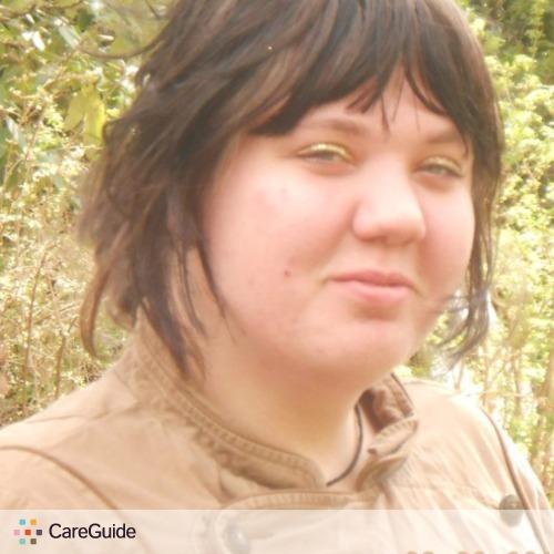 Child Care Provider Abigail Bentz's Profile Picture