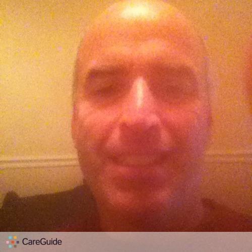Electrician Provider Stephen OToole's Profile Picture