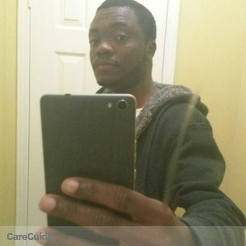 Child Care Provider Victor Briggs's Profile Picture