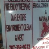 House Cleaning Company, House Sitter in Sacramento