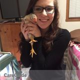 House and pet sitter(ANY animal)