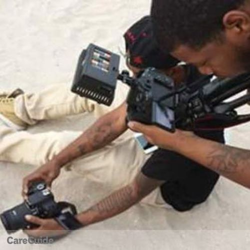 Videographer Provider FuWoo Filmz's Profile Picture