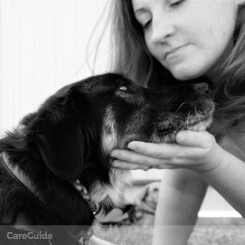 Pet Care Provider Tawny Mahon's Profile Picture