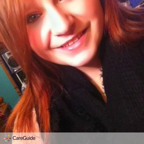 Child Care Provider Destiny Baker's Profile Picture