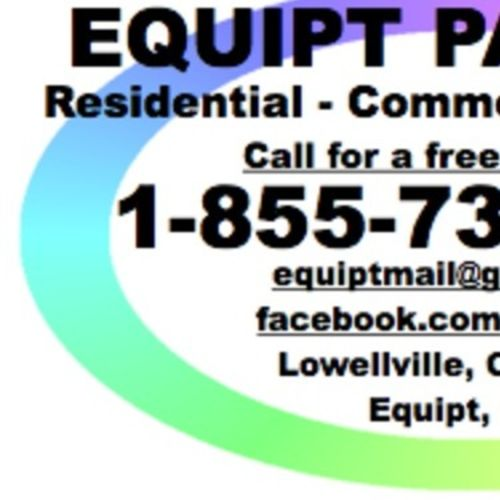 Painter Provider Equipt Inc Gallery Image 1