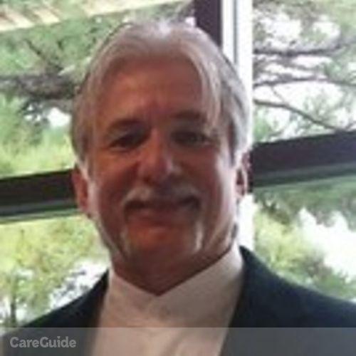 House Sitter Provider John Hernandez's Profile Picture