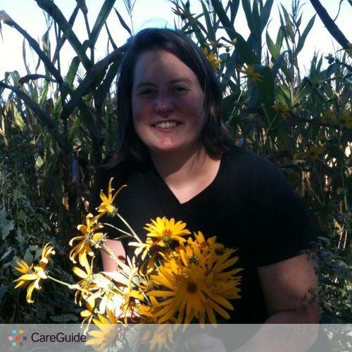 Child Care Provider Michelle Winchcombe's Profile Picture