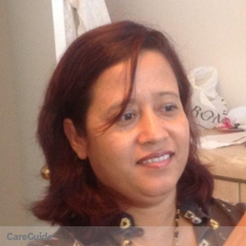 Canadian Nanny Provider Sita Sangroula's Profile Picture