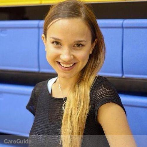 Canadian Nanny Provider Ashley P.'s Profile Picture