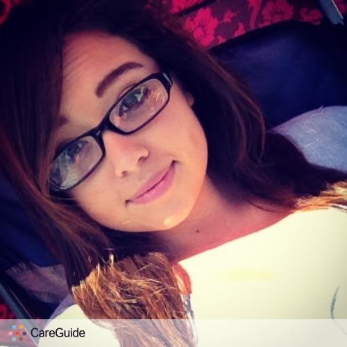 Pet Care Provider Brenda Castillo's Profile Picture